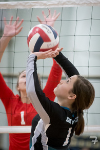 Katherine Mackin's Women's Volleyball Recruiting Profile