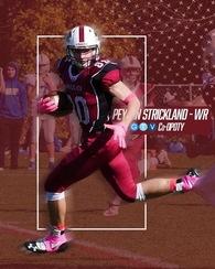 Peyton Strickland's Football Recruiting Profile