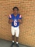 Kevin Staffney II Football Recruiting Profile