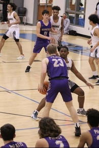 Tyler Day's Men's Basketball Recruiting Profile