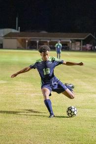 Natanim Bekele's Men's Soccer Recruiting Profile