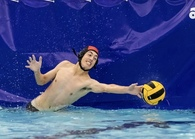 Keegan Bankoff's Men's Water Polo Recruiting Profile