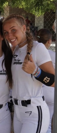 Emma Price's Softball Recruiting Profile
