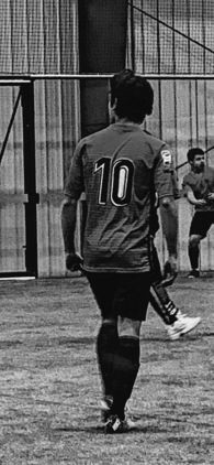 Andrey Cortes's Men's Soccer Recruiting Profile