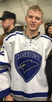 Hunter Nelson Men's Ice Hockey Recruiting Profile