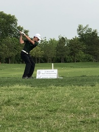Carson Newton's Men's Golf Recruiting Profile