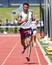 Alfred Sanford II Men's Track Recruiting Profile