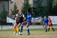 Angie Garces's Women's Soccer Recruiting Profile