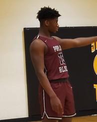 Jeridon Young's Men's Basketball Recruiting Profile