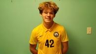 Benjamin Beale's Men's Soccer Recruiting Profile