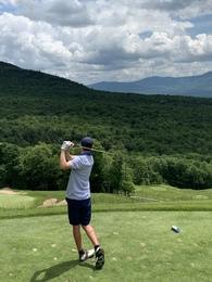 Evan Forrest's Men's Golf Recruiting Profile