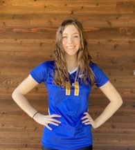 Lillian Young's Women's Volleyball Recruiting Profile