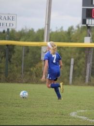 Delaney Little's Women's Soccer Recruiting Profile