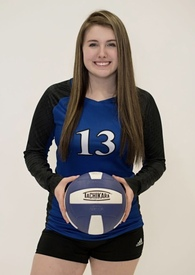 Kylie Pippin's Women's Volleyball Recruiting Profile