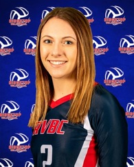 Taylor Sheesley's Women's Volleyball Recruiting Profile