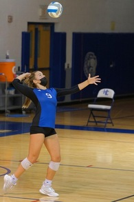 Lauren Higgs's Women's Volleyball Recruiting Profile