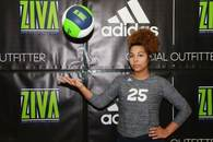 Yadialis Santiago's Women's Volleyball Recruiting Profile
