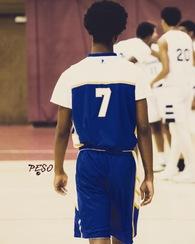 Nasir James's Men's Basketball Recruiting Profile