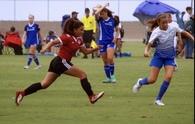 Hannah Mekky's Women's Soccer Recruiting Profile