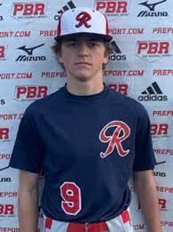 Dustin Moon's Baseball Recruiting Profile