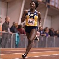 Madison Anderson's Women's Track Recruiting Profile