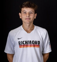 Theo Drennan's Men's Soccer Recruiting Profile