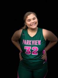 A'Brianna McKinnie's Women's Basketball Recruiting Profile