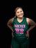 A'Brianna McKinnie Women's Basketball Recruiting Profile