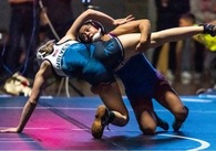 Jamiezon Garcia's Women's Wrestling Recruiting Profile