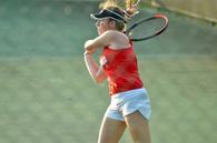 Jenna Payne's Women's Tennis Recruiting Profile