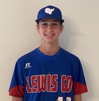 Dylan Hardy's Baseball Recruiting Profile