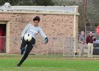Jonathan Arriaga's Men's Soccer Recruiting Profile
