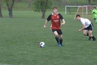 Jason Carpenter's Men's Soccer Recruiting Profile