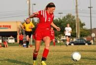 Bethany Walton's Women's Soccer Recruiting Profile