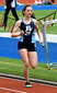 Emilee Buzzell Women's Track Recruiting Profile