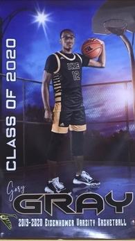 Gary Gray's Men's Basketball Recruiting Profile
