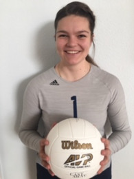 Madelynn Boop's Women's Volleyball Recruiting Profile