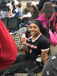 Gabrielle Gaston's Women's Volleyball Recruiting Profile