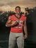 Jordan Hampton Football Recruiting Profile