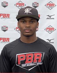 Brandon Burnett's Baseball Recruiting Profile