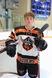 Garrett MacDonald Men's Ice Hockey Recruiting Profile
