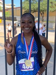 Ashlyn Bruce's Women's Volleyball Recruiting Profile