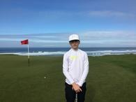 Brandon Rosendale's Men's Golf Recruiting Profile