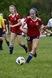 Michelle Rogers Women's Soccer Recruiting Profile