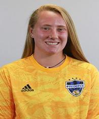 Emily Worrell's Women's Soccer Recruiting Profile