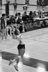 Willo Hawkins's Women's Volleyball Recruiting Profile