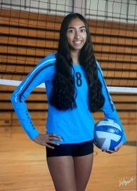 Sruti Jonnalagadda's Women's Volleyball Recruiting Profile