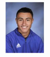 Sebastian Salazar's Men's Soccer Recruiting Profile