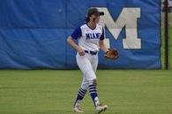 Hannah Hardcastle's Softball Recruiting Profile