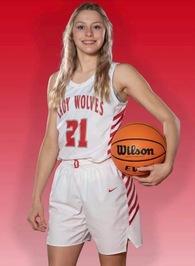 Logan Pruitt's Women's Basketball Recruiting Profile